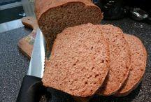 Norwegian Breads