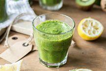 green drankje