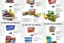 *FOOD Healthy Eats