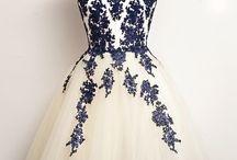 Szépséges ruhák