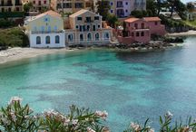 Kefalonia,our beautifull island