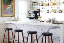 Spaces / restaurant photography