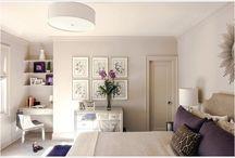 Inspire my...Bedroom / by SallyJane