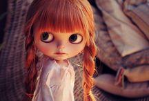 Ginger Blythe