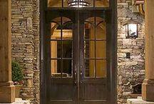 Amazing Doors / by Jamie