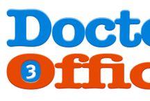 DoctorOffice3 / La nuova versione di DoctorOffice il software per il medico specialista libero professionista