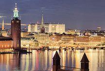 Sweden/Ruotsi: Stockholm/Tukholma