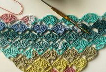 crochet model