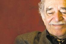 Gabo. Gabriel Garcia Marquez / El mas grande. Gabriel Garcia Marquez, the Nobel laureate whose novels and short stories exposed tens of millions of readers to Latin America's passion, superstition, violence and inequality.
