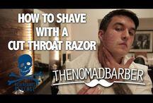 The Bluebeards Revenge - wet-shaving videos