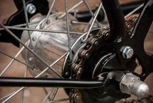 VintageBringa-SOPHIE / Egyedi restaurált női kerékpárok-SOPHIE-vintage bicycle www.vintagebringa.hu
