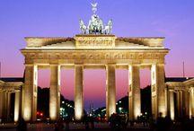 Berlin ♥ / by Jennifer Armstrong