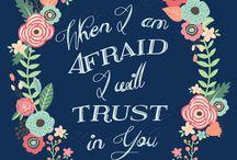 For Faith