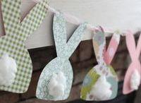 Easter fun / by Beth Roginski