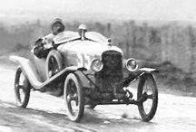 24H LE MANS   1923 / LE AUTO DELLA 24H LE MANS 1923