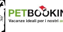 PetBooking.it / Prenotazioni online di Pensioni per Cani e Gatti. Iscriviti! Online Pension reservation for Cats and Dogs. Join!