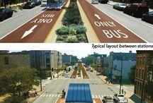 Urbano / Desarrollo urbano