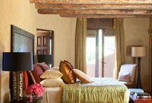 Bedrooms for GUESTS / by NexTrend Design (Ellie Hanson)