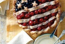 All Things Americana / by Paulette Sifford
