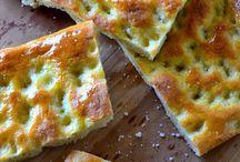 Rustici - pizze -