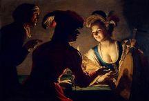 Paintings '600