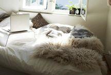 the bedroom / bedroom style