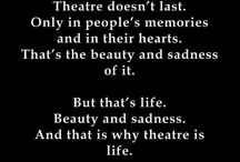 Theatre / by Aracely Benitez
