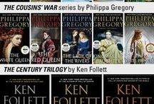 Historical Fiction TV