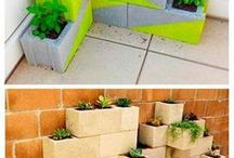 pallets projects
