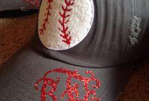 Baseball / by Megan Batte