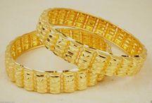 Indian Bangles Bracelet Set
