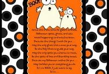 Halloween / by Melinda Noakes