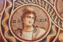 mosaico roma