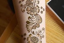 henna / by Marissa Ostroski