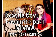 MuchMusic Video Awards / MMVAs