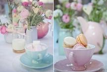 chá de bonecas