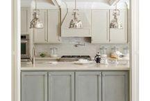 Kitchen / Kitchen. Kitchen interior. Kitchen furniture.