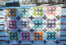 The Carpenter's Daughter who Quilts (my quilting blog) / my quilting blog