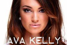 Ava Kelly Nude Photos 69