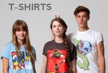 Kickass political t-shirts / Allriot kickass political t-shirt: if we can laugh about it, we can fight it.