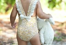 baby/toddler bathing suits (: / by Tiffany briellee