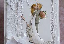 cards wedding