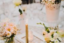 Wedding Frame Decoration Centrepiece