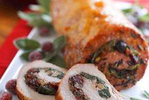 Low Cholesterol Recipes / by Bridget Broker Masotti