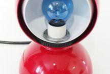 Lampade / Lampade vintage