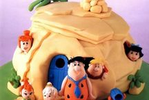 Flintstones party!!!