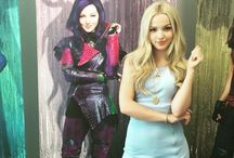 dove cameron descendants 1 2