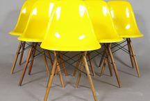 Yellow is a sunny colour.  / by Lynda Clark