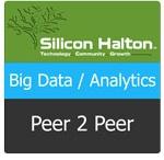 Silicon Halton Big Data and Analytics P2P