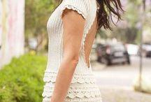 Crochet dress 6